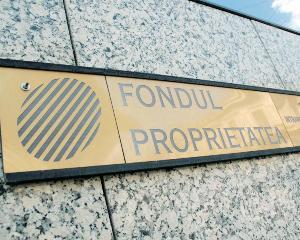 Actiunile Fondului Proprietatea au facut aproape jumatate din lichiditatea BVB