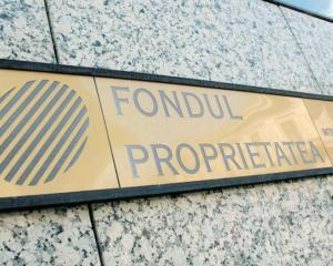 Nou pret maxim pentru actiunile Fondului Proprietatea: 0,6810 lei!