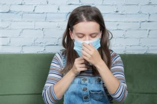 Fauci: Dupa pandemie, mastile faciale ar putea deveni sezoniere