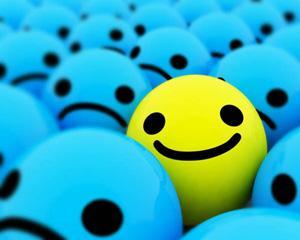 Exista doua feluri de fericire