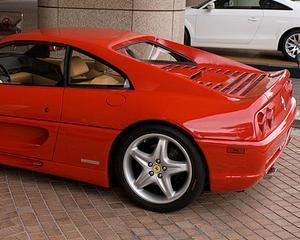 Importul de masini rulate a crescut cu 50% in primele cinci luni