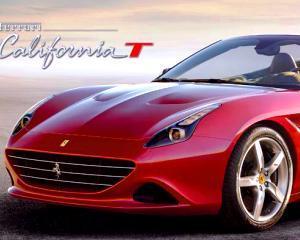 Studiu: Romanii au masini albastre, dar isi doresc automobile argintii sau rosii