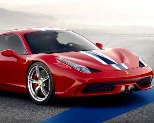 Criza din Romania: Ferrari a lansat un model din care a vandut deja doua exemplare. Din 2014 vedem pe sosele LaFerrari, masina de un milion de euro
