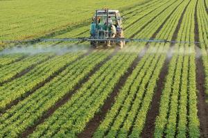 Fertilizari controlate, secretul culturilor bune
