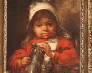 Licitatie de clasa a maestrilor impresionisti