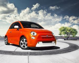 Constructor auto: Masinile electrice nu reprezinta viitorul