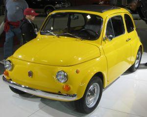 Investitorii de la Fiat au aprobat fuziunea cu Chrysler. Cum se va numi noua companie
