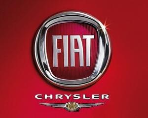 Fiat ar putea primi un imprumut de 10 miliarde dolari de la banci pentru a cumpara Chrysler