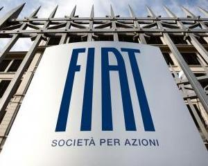 Fiat intampina probleme acasa