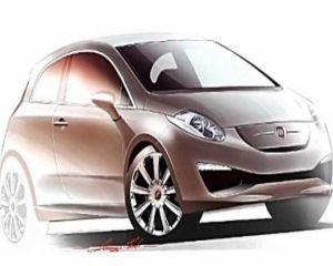 Fiat Punto va beneficia de un inlocuitor in anul 2016