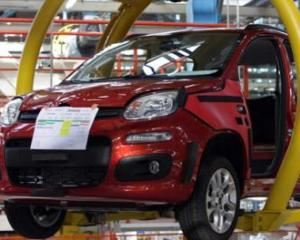 Fiat ameninta din nou ca renunta la Italia