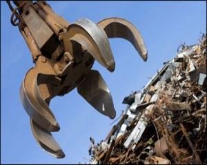 Cati bani aduce exportul de fier vechi?