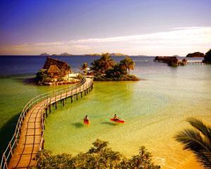 10 destinatii exotice in Pacificul de sud: Fiji Islands