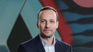 De astazi, Daniel Filip este noul director de marketing pentru marcile Dacia si Renault in Romania