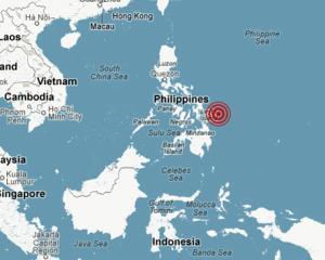99 de morti in cutremurul din arhipelagul filipinez. Numarul victimelor creste