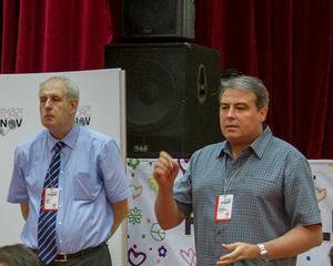 Aplauze la scena deschisa, in primele trei zile ale Festivalului de Film Istoric Rasnov