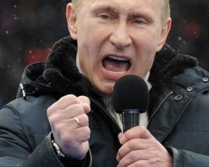 Rusia interzice injuraturile in filme, carti si cantece