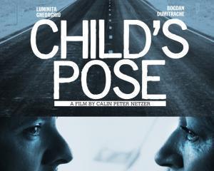 """Filmul romanesc """"Pozitia copilului"""", elogiat in presa din Franta"""