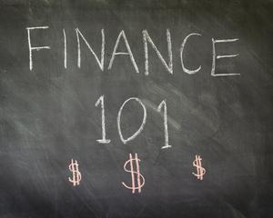 Bunul simt, cea mai buna educatie financiara
