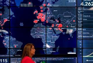 Seful OMS: Pandemia e departe de a se incheia