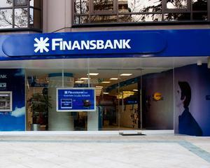 Finansbank a pastrat National Bank of Greece pe profit
