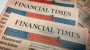 Financial Times: Preluarea presedintiei Consiliului UE de Romania va evidentia coruptia din tara