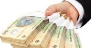 Statul sponsorizeaza cu bani grei partidele parlamentare: 30 de miliarde de lei doar in luna iunie