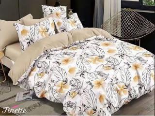 Finette impresioneaza publicul larg cu lenjeriile de pat de o calitate superioara
