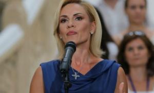 Gabriela Firea, deschisa la discutii pentru candidatura la alegerile prezidentiale: Nu spun DA sau NU