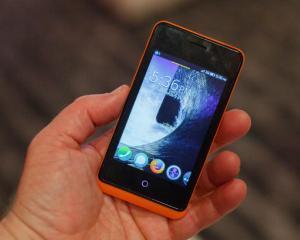 Sony, ZTE, Huawei si LG pregatesc primele telefoane high-end cu Firefox OS