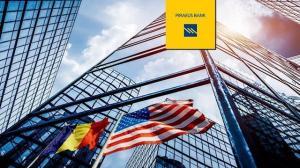 First Bank Romania anunta inchiderea a 40 de filiale si o investitie de 7.5 milioane de euro in digitalizare