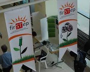 FirSTep, targul de inovatie al scolilor Lumina, la a treia editie