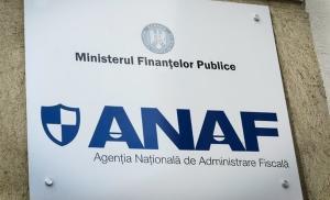 Formular nou pentru Declaratia Unica, in care ANAF evidentiaza bonificatiile