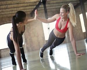 Da, exercitiile fizice sunt sanatoase! Cu o conditie insa!