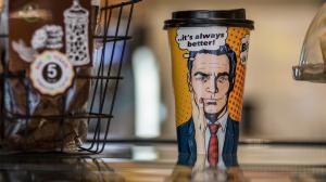 5 to go poate deveni primul brand 100% romanesc premiat la European Coffee Awards