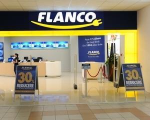 Vanzarile pe credit ale Flanco Retail au crescut cu 25%