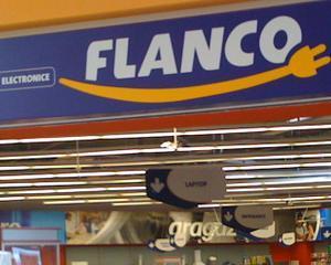 Afaceri de 480 milioane de lei dupa primele noua luni ale anului pentru Flanco Retail Afaceri