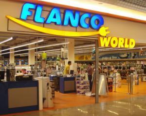 """Flanco introduce un nou serviciu pentru clientii sai: Programul de fidelitate """"Mereu Flanco"""""""