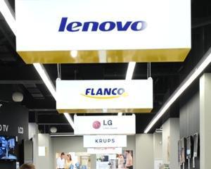 Produsele de IT si telecom contribuie la cresterea vanzarilor Flanco cu 12% pe primul semestru al anului