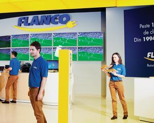 Flanco Retail va opera in cel mai nou depozit de clasa A existent pe piata