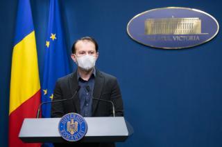 Premierul Florin Citu, mesaj de unitate cu ocazia Zilei Maghiarilor de Pretutindeni