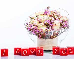 FlorideLux.ro a lansat noua colectie dedicata Valentine�s Day