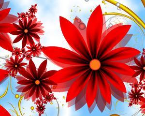 FlorideLux.ro se alatura BloomNet si devine afiliat la cea mai mare florarie din lume, 1800flowers.com