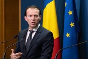Citu estimeaza o revenire economica in forma de V pentru Romania. Ce inseamna acest lucru