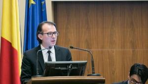 Florin Citu: Prelungim o serie de facilitati fiscale