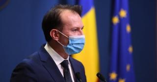 ULTIMA ORA. Klaus Iohannis l-a desemnat pe Florin Citu ca premier