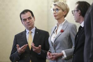 Citu ar accepta sa fie ministrul Finantelor in Guvernul Orban: De trei ani aratam ca se fura din buget