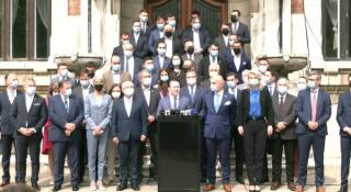 Florin Citu intra in cursa pentru sefia PNL: Partidul National Liberal are nevoie de un suflu nou