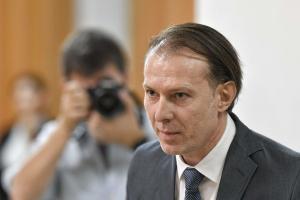 Cum explica Citu depunerea mandatului: Nu a suportat gandul ca l-ar fi votat Olguta Vasilescu, Serban Nicolae si Tariceanu