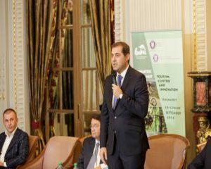 Florin Jianu este noul presedinte al Consiliului National al IMM-urilor